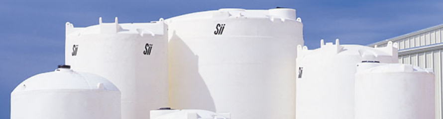 Cone Bottom Tanks & Specialty Rinse Tanks