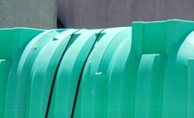 Plastic Septic Tanks For Sale