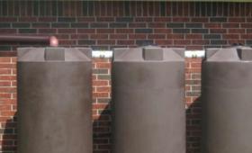 Emergency Water Tanks
